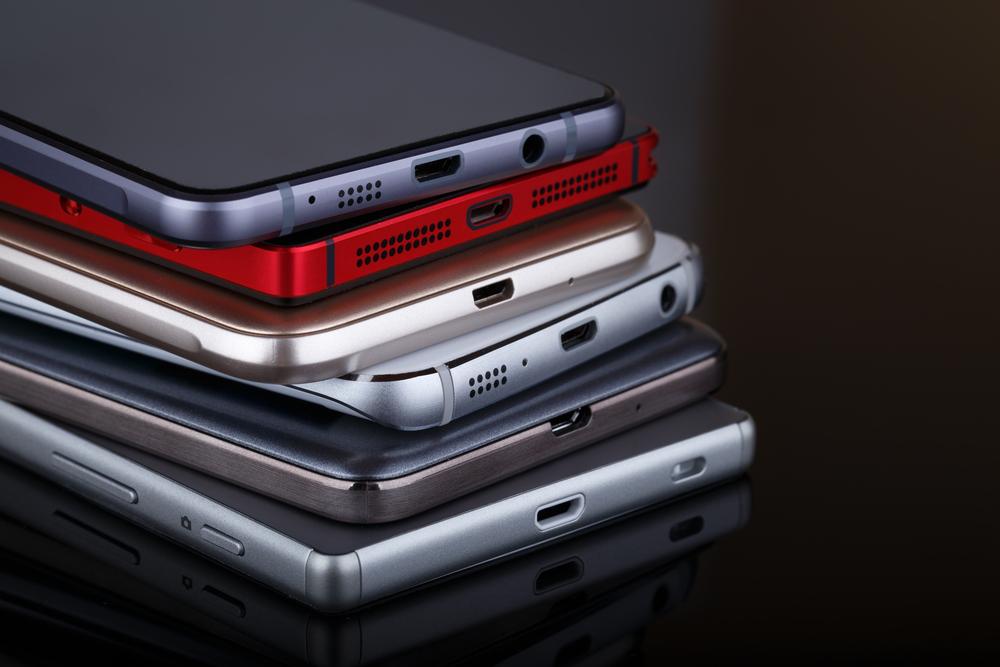 Sell Bulk Phones