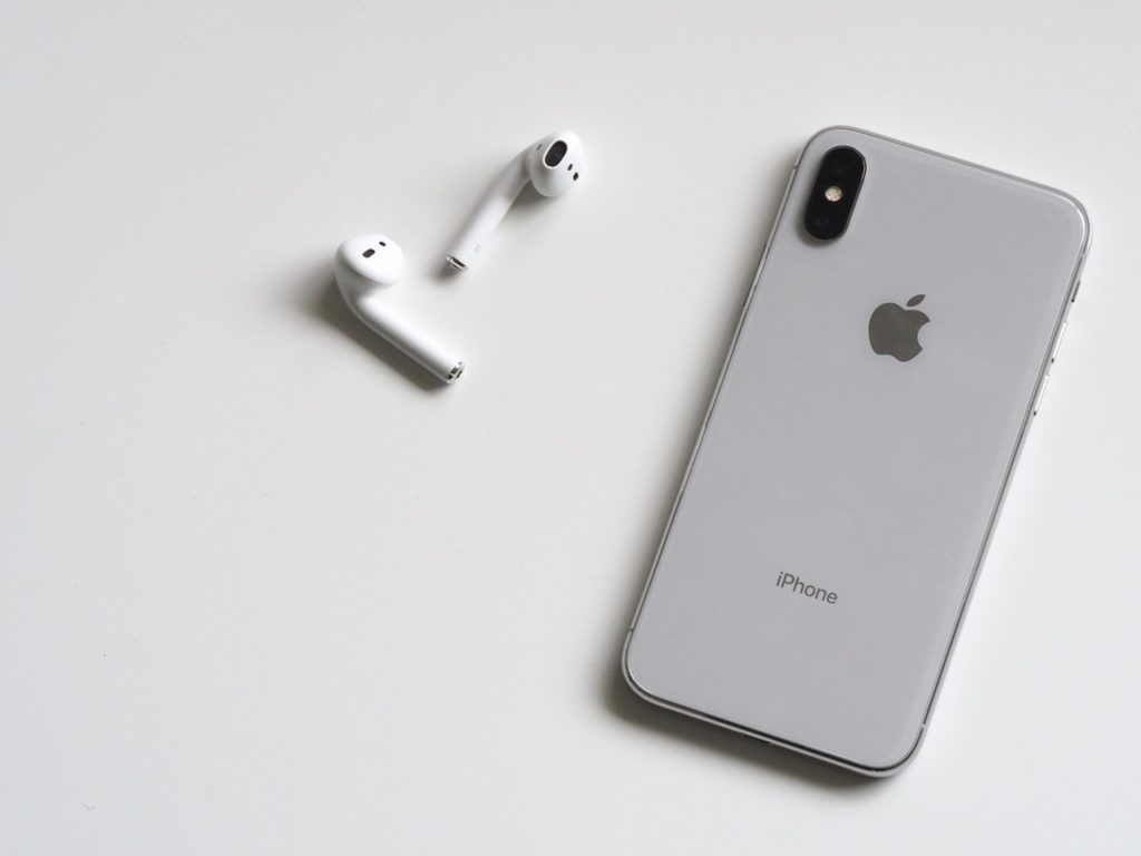 airpods apple cellphone 788946 1024x768 1 - What to Expect from the Next iPhone Release