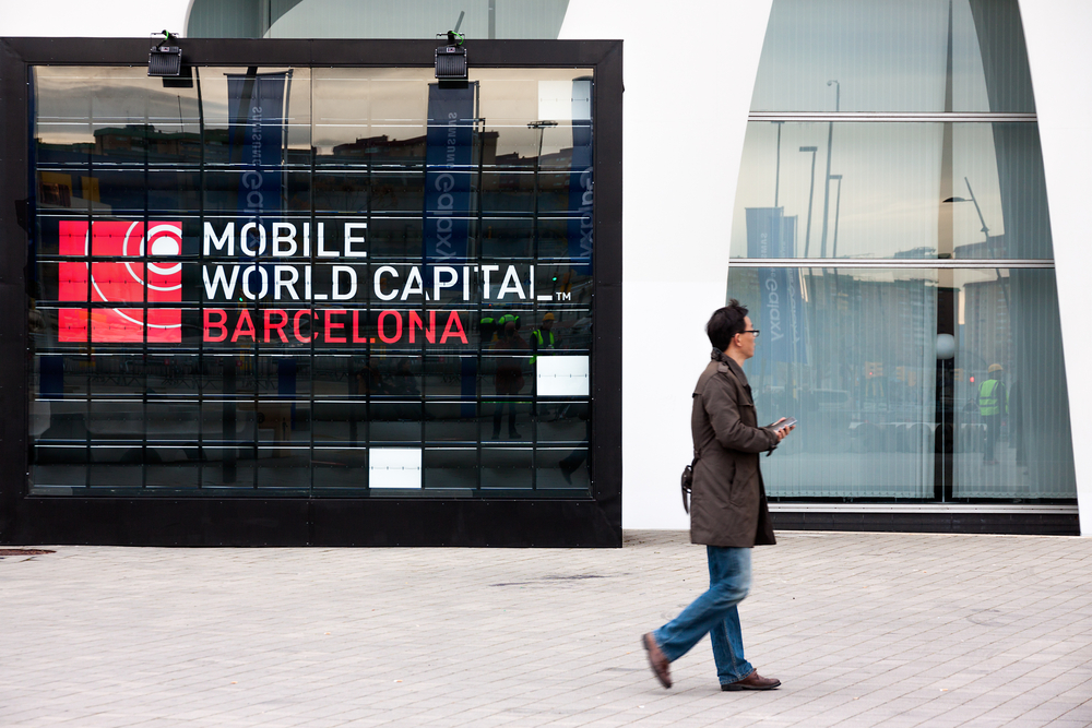 shutterstock 256629034 - 5 Reasons to Attend MWC 2020