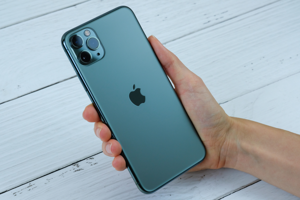 shutterstock 1512573812 - Why Apple Didn't Release iOS13 for the iPhone 6