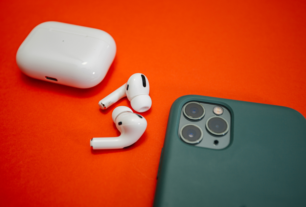 shutterstock 1545943247 - The New Apple AirPods Pro Review