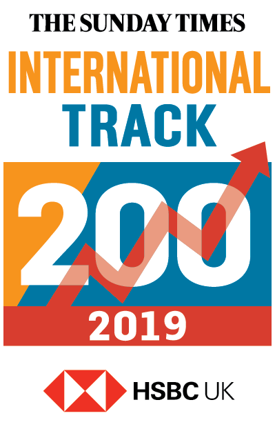 2019 International Track 200 logo kl - Certifications