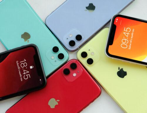 Best-Selling Refurbished Phones in 2021